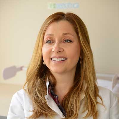 dr Jelena Durutović - Pedijatar–neonatolog