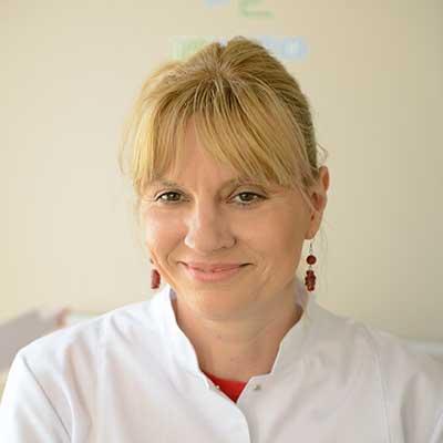 dr Natalija Jovanović - Pedijatar