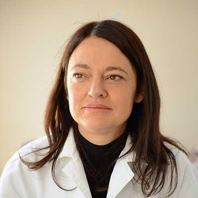 Prim. dr Vesna Ćirić - Pedijatar–neonatolog