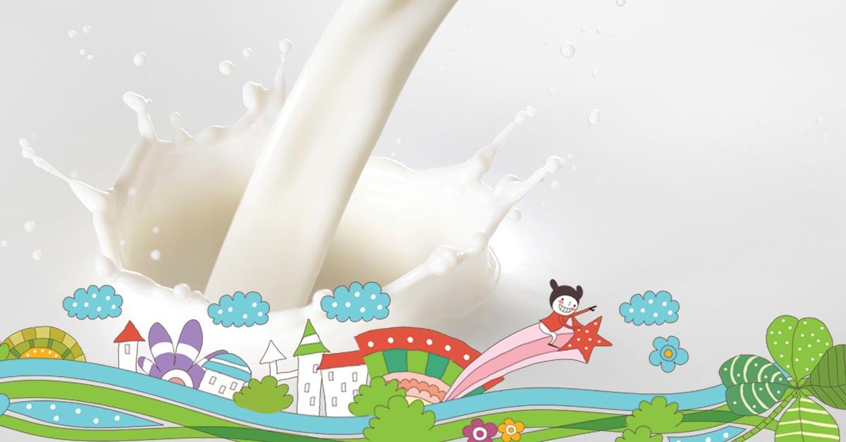 Neverovatne činjenice o majčinom mleku