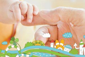Važnost prvih 1000 dana u životu deteta