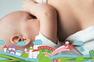 Značaj prirodne ishrane novorođenčeta