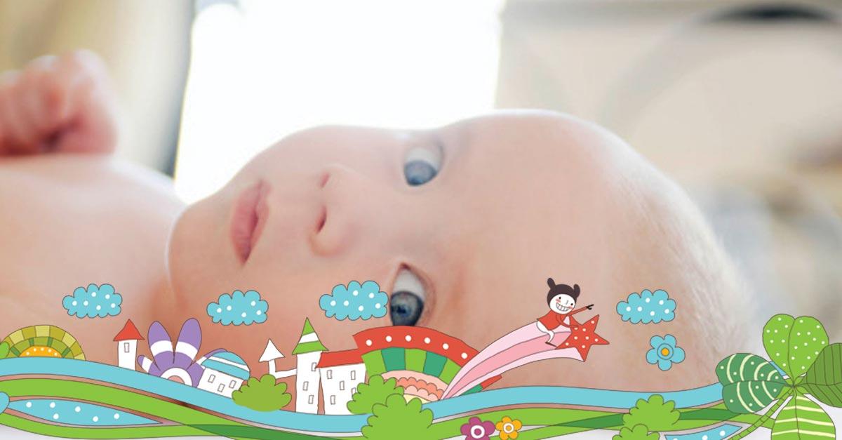 Konjuktivitis kod bebe