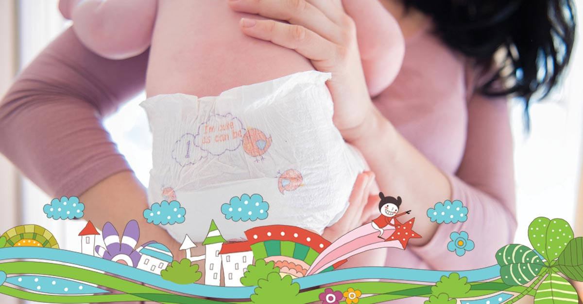 Stolica beba – zablude