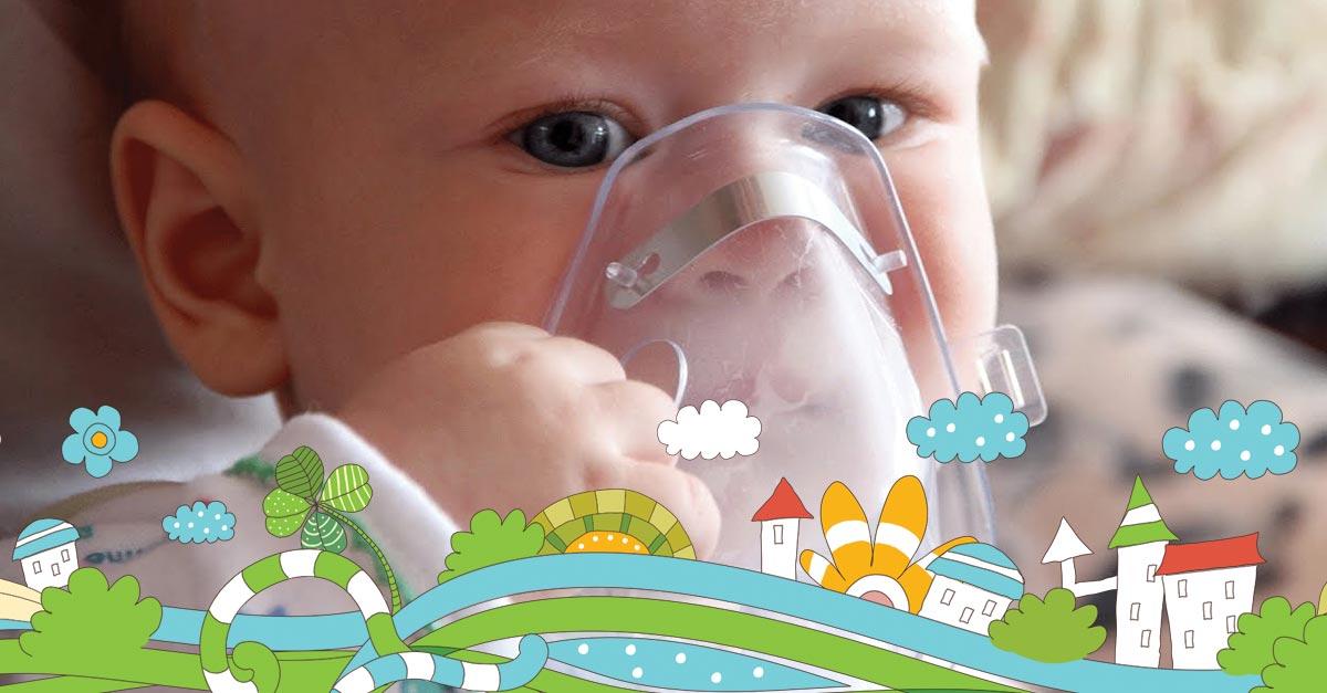 Beba i respiratorne infekcije