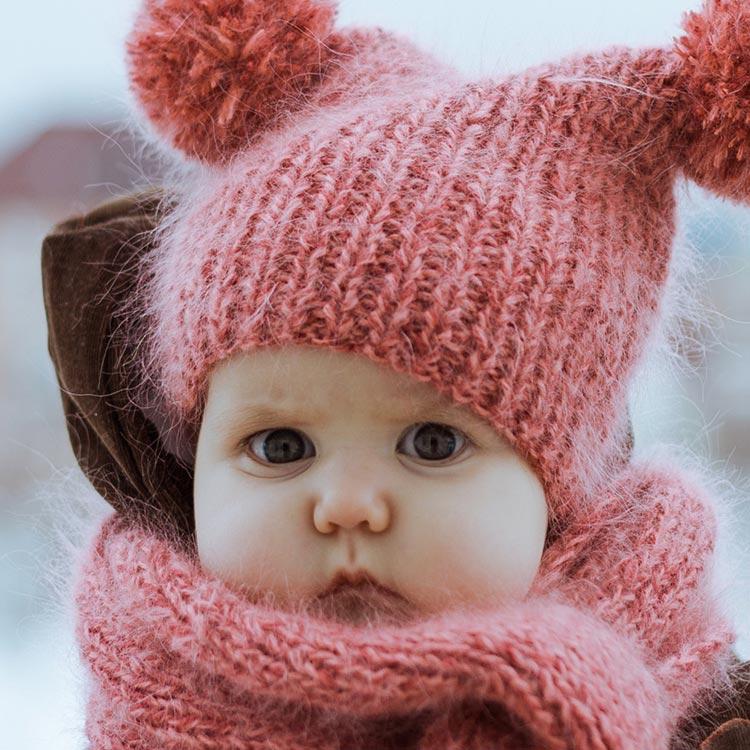 kako zaštiti osetljivu kožu bebe