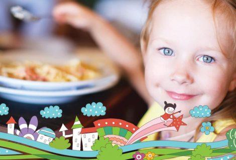 Alergija na hranu kod dece