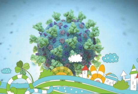 Korona virus – DETALJAN VODIČ